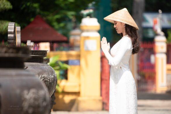 Ao dai Lang ong ba chieu (1)